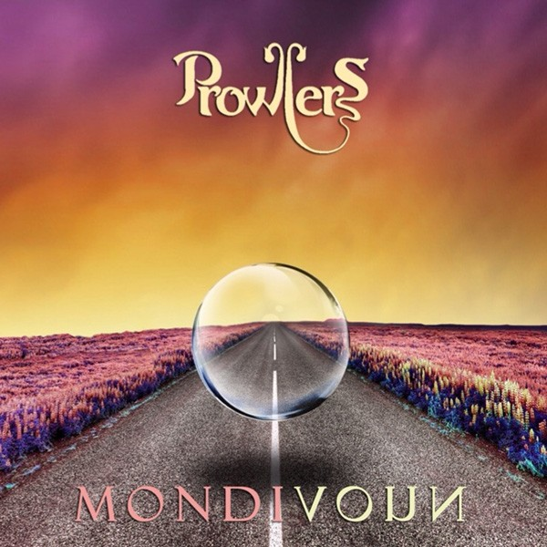 PROWLERS - Mondi Nuovi CD Digipack