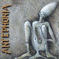 ANTEPHONIA - S/T (CD)
