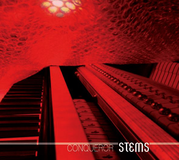 CONQUEROR - STEMS (CD digipack)