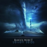 Barock ProjecT – Seven Seas Cd Digipack