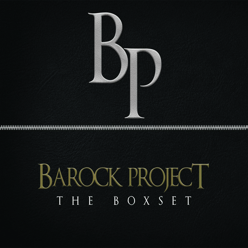 BAROCK PROJECT - The Boxset  6Cd