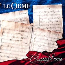 Orme - ClassicOrme CD Gold ed. Limited
