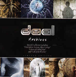 Daal ‎– Archives 2 Cd