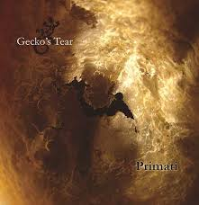 GECKO'S TEAR - Primati Cd