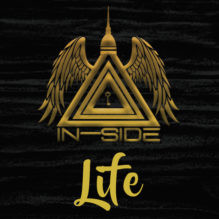 "IN-SIDE ""Life"" Cd"