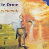 ORME - ELEMENTI LP Limited Ed.