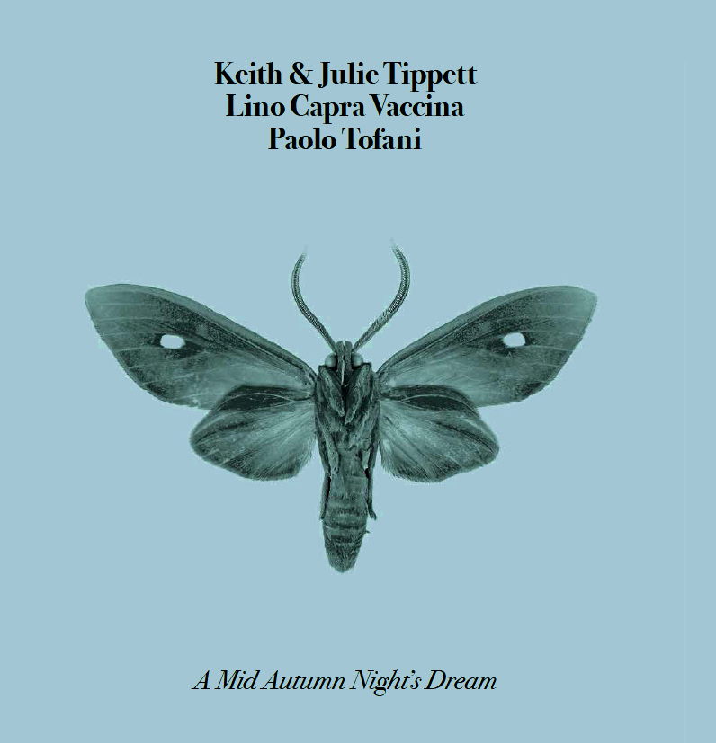 K & J Tippett, Capra Vaccina, Tofani-A Mid Autumn Night's Dream