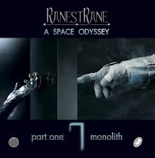 RanestRane - A Space Odysey Part. 1 - Monolith (Lp)