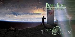 RANESTRANE - A Space Odyssey Part. 3: Starchild CD