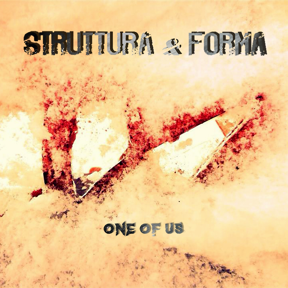 STRUTTURA & FORMA - One of Us CD
