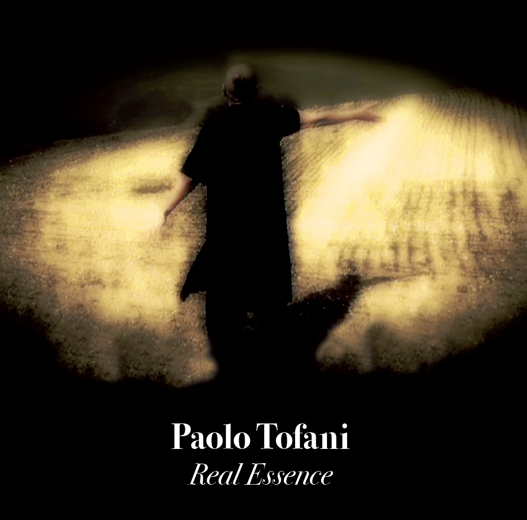 Paolo Tofani - Real Essence CD Papersleeve