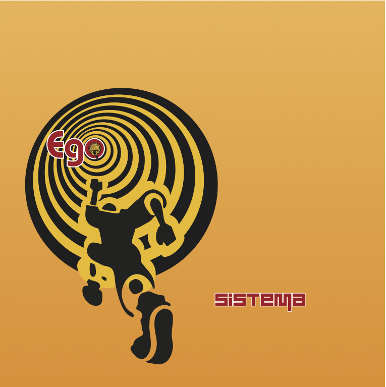 EGO - SISTEMA (CD mini LP)