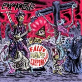 ExKGB - False Hope Corporation (CD)