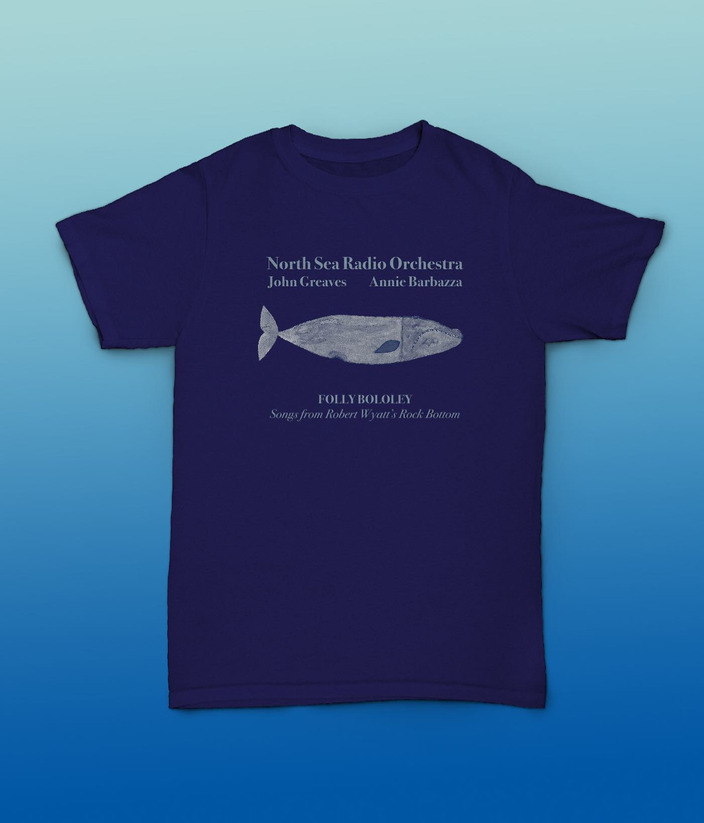 T-Shirt Nord Sea Radio Orchestra