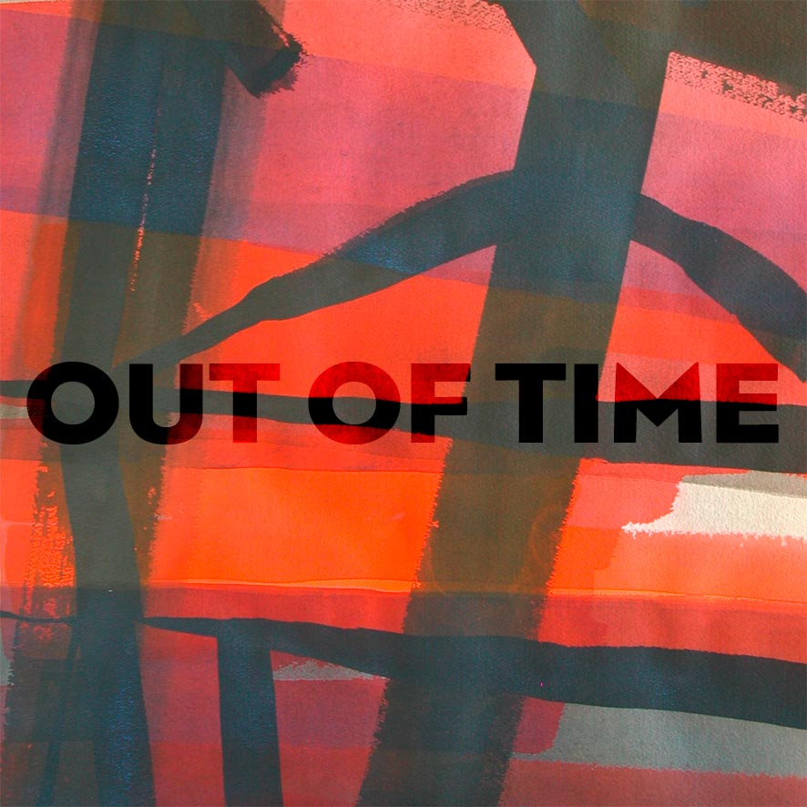 OUT OF TIME PERCUSSION QUARTET (CD)