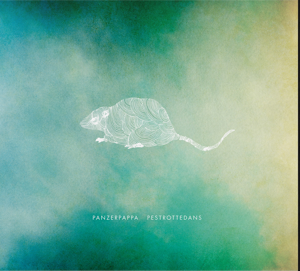 PANZERPAPPA - pestrottedans CD