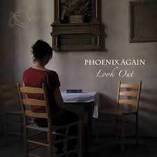 PHOENIX AGAIN - LOOK OUT  CD