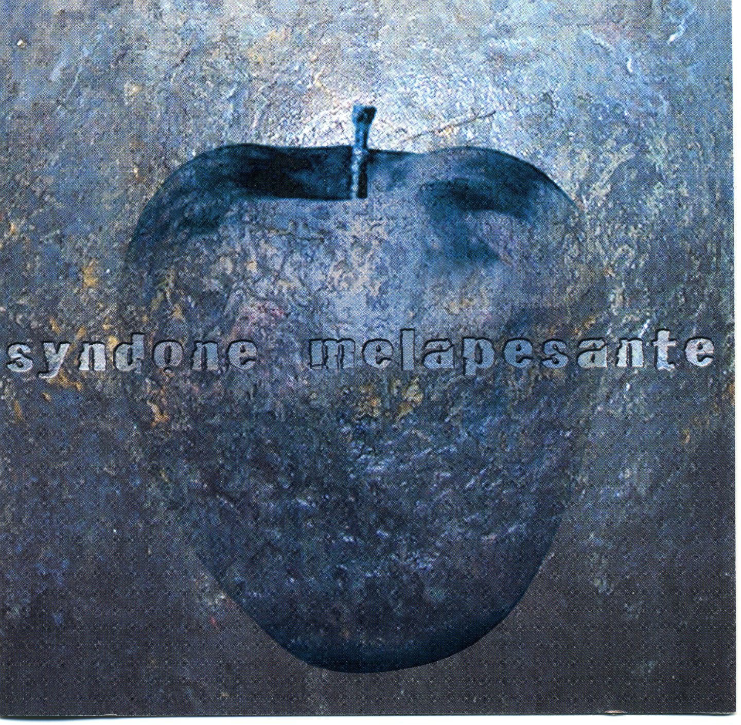 SYNDONE - MELAPESANTE (CD)