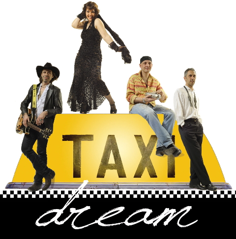 Taxi Dream (CD)