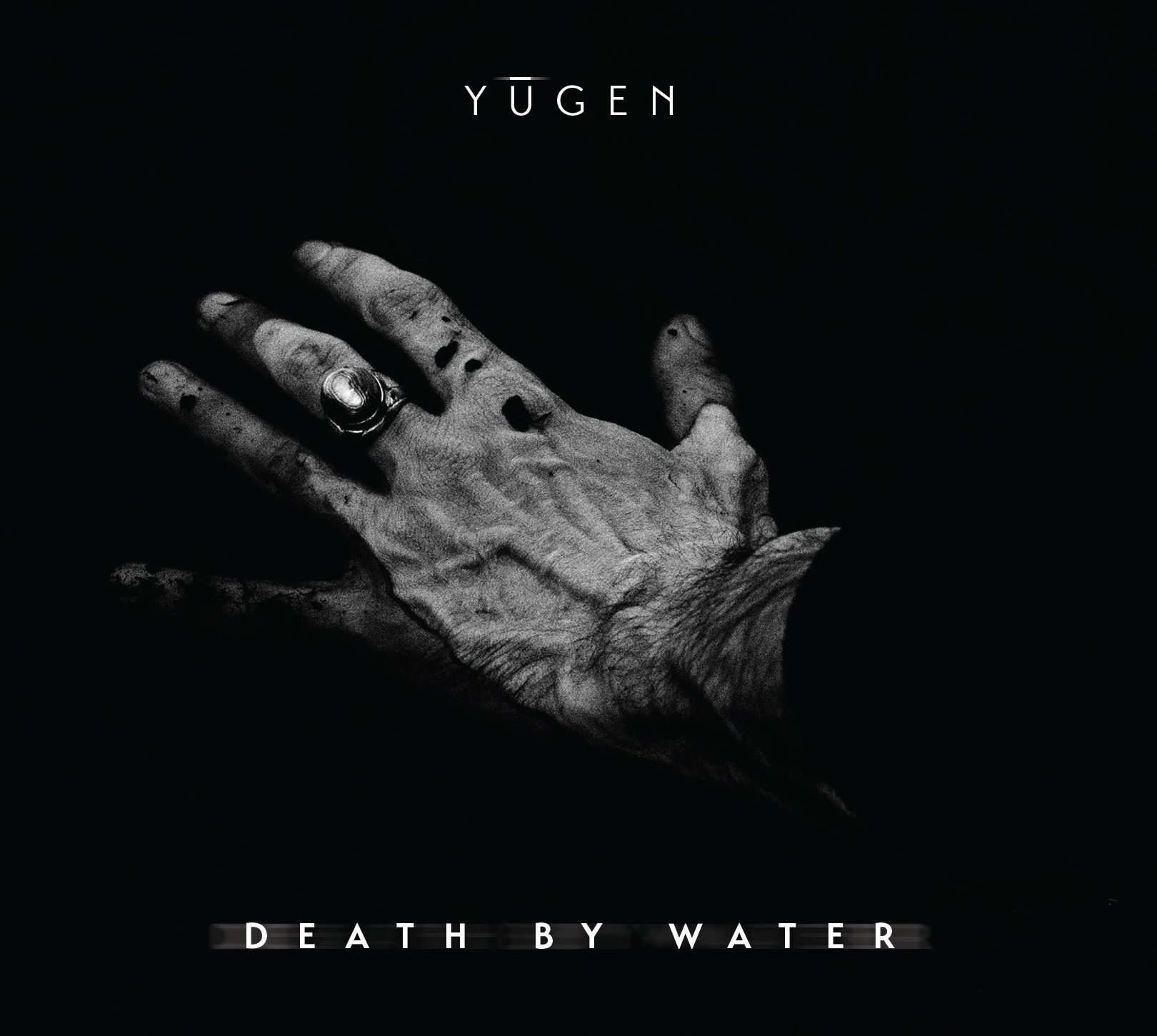 YUGEN - Death by water CD