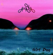 ALTAVIA - GIRT DOG (CD)