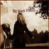 AGENTS OF MERCY - BLACK FOREST (CD digipack)