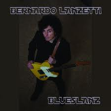 LANZETTI BERNARDO - Blueslanz (CD mini)