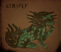 COLSTER - Colster (CD digipack + bonus video track)