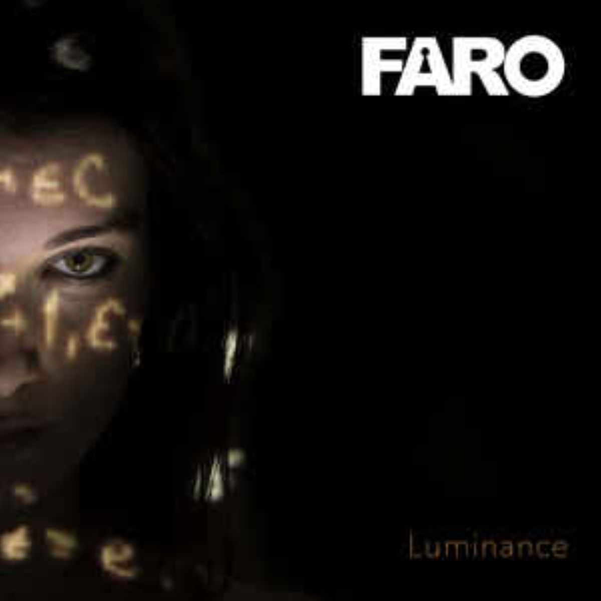 FARO - Luminance CD