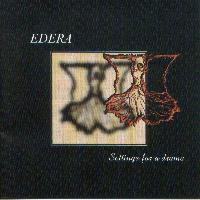 EDERA - SETTINGS FOR A DRAMA (CD)