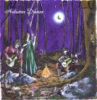 MIDDLE AGING - AUTUMN DANCE (CD)