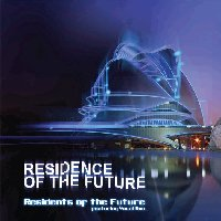 RESIDENTS OF THE FUTURE - Residence of the Future, feat. Yuval R