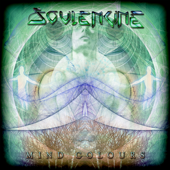 "SoulenginE - ""MIND COLOURS"" (CD digipack)"
